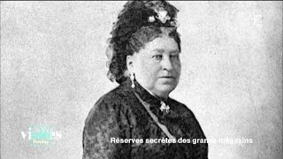 Documentaire Marguerite Boucicaut