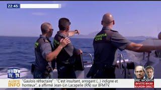Documentaire Migrants: la route de l'Espagne