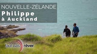 Documentaire Nouvelle-Zélande, voyage aux antipodes