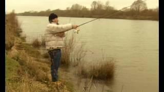 Documentaire Pêche au leurre souple