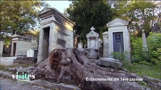 Documentaire Père-Lachaise