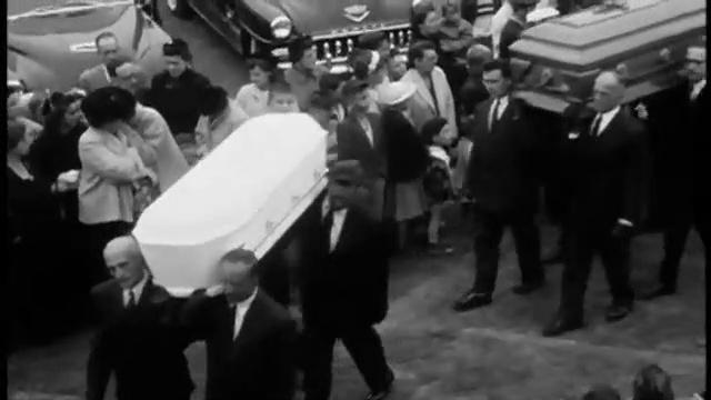Documentaire Québec : octobre 1970, 40 ans déjà