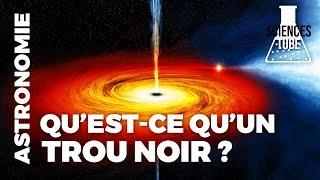 Documentaire Qu'est ce qu'un trou noir et comment on les détecte ?