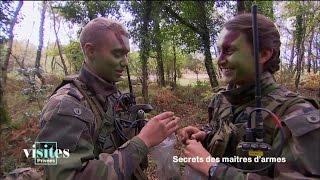 Documentaire Saint-Cyr