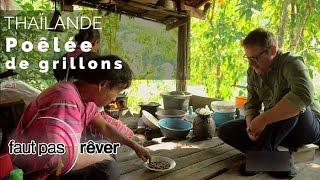 Documentaire Thaïlande, la route des rois – chez les Karen