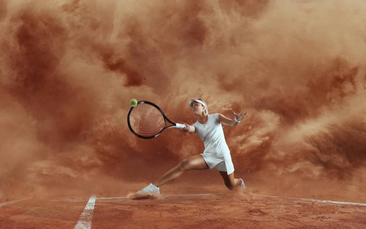 Documentaire Tout savoir sur le matériel indispensable pour jouer au tennis