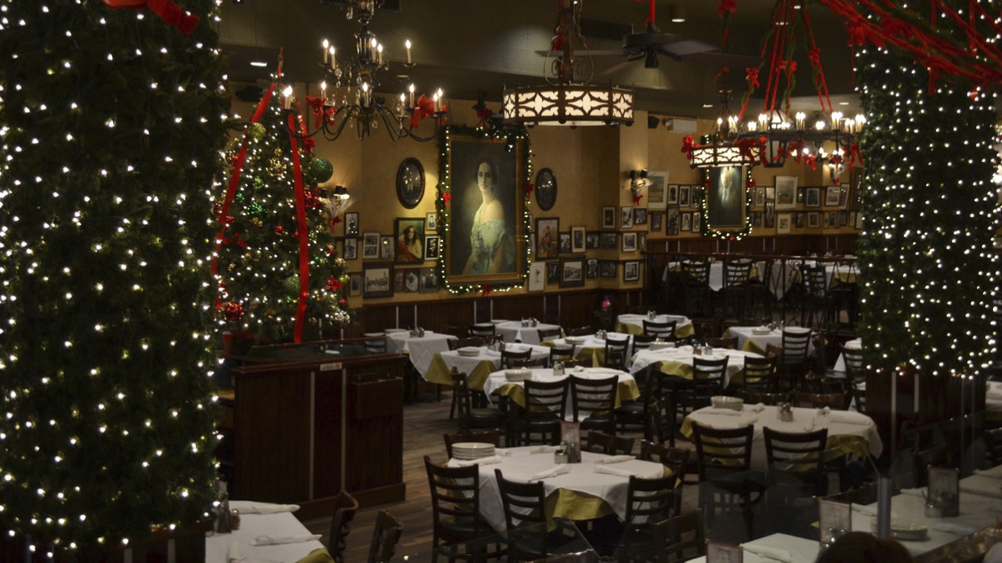 Documentaire Comment différencier son restaurant pour les fêtes de fin d'année ?