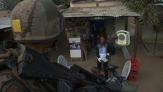 Documentaire Mali, avec les soldats