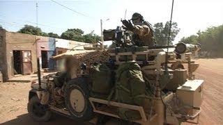 Documentaire Mali, la France en guerre