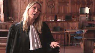 Documentaire Abandon de famille, quand la justice tranche