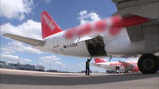 Documentaire Aéroport : pistes sous haute surveillance
