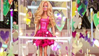 Documentaire Barbie : la poupée la plus célèbre du monde !