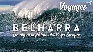 Documentaire Belharra, la monstrueuse