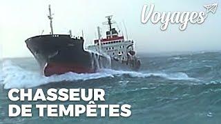 Documentaire Chasseur de tempêtes