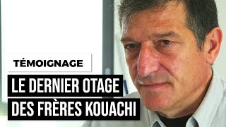 Documentaire Ex otages des frères Kouachi : le retour à la vie