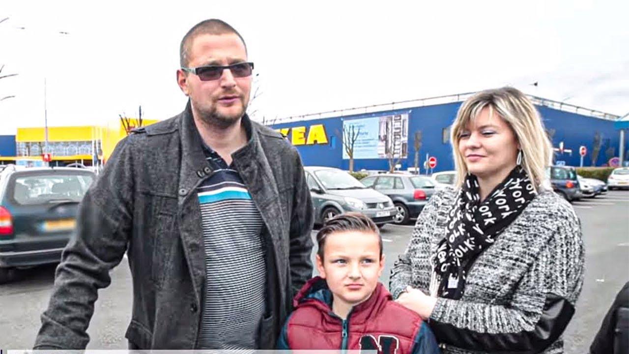 Documentaire IKEA : Au coeur du géant de l'ameublement