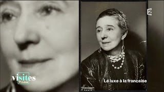 Documentaire Jeanne Lanvin