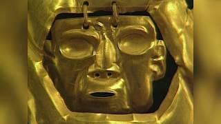 Documentaire Kuntur Wasi : l'or des Incas du Pérou