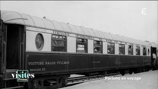 Documentaire L'Orient-Express