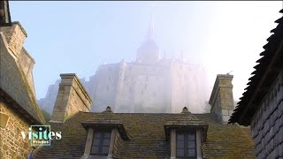 Documentaire Le Mont Saint-Michel comme vous ne l'avez jamais vu !