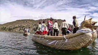 Documentaire Le peuple des roseaux