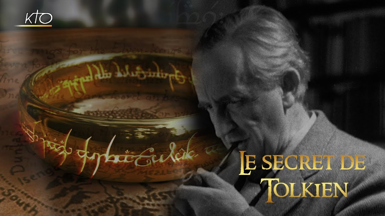 Documentaire Le secret de Tolkien
