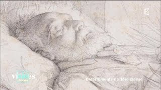 Documentaire L'enterrement de Victor Hugo