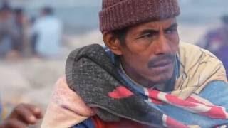 Documentaire Les Radjis, peuple de la rivière et de la forêt
