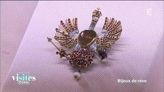 Documentaire Les joyaux de la couronne