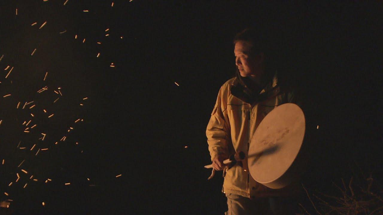 Documentaire L'homme des bois
