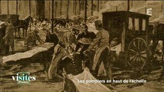 Documentaire L'incendie du Bazar de la charité en 1897