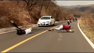 Documentaire Longboard: la folie à plus de 100 km/h !