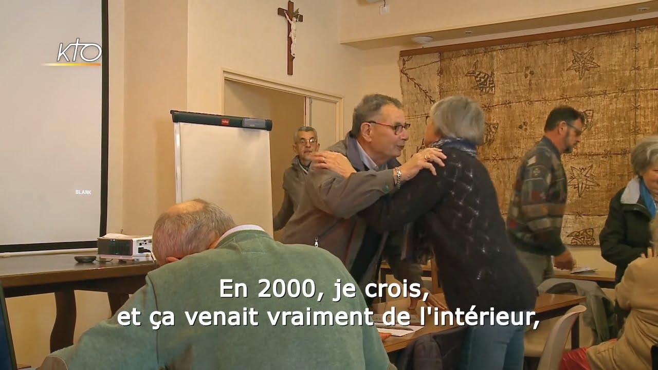 Documentaire Notre-Dame de Bouzy: à l'écoute des sourds