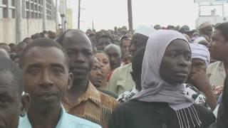 Documentaire Passeurs de Mombasa