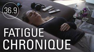 Documentaire Quand la fatigue devient chronique