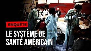 Documentaire USA: la vie à la loterie : le système de santé américain