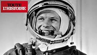 Documentaire Youri Gagarine, la solitude et la colère après la gloire – Toute l'Histoire