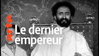 Documentaire 1930. Le couronnement de l'empereur d'Éthiopie