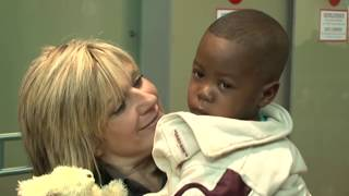 Documentaire Accueillir un enfant pour lui sauver la vie !