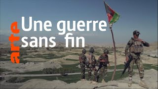 Documentaire Afghanistan : retour à la case départ