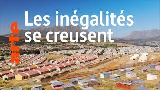 Documentaire Afrique du sud : terres occupées