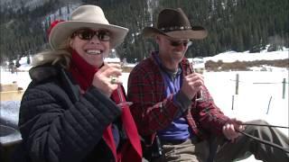 Documentaire Aspen, station super luxe pour stars à ski