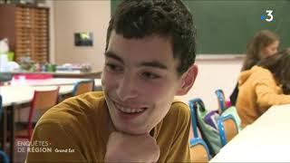 Documentaire Autisme : parcours de vie de la petite enfance à l'âge adulte