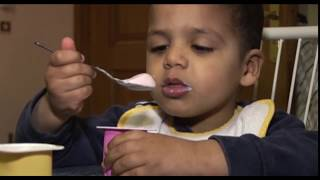 Documentaire Aveugle, j'ai réussi à adopter un enfant