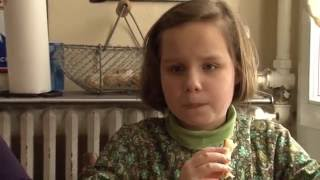 Documentaire Juliette, 10 ans aveugle et autonome !