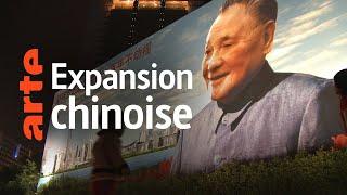 Documentaire Chine, construire l'empire après Mao | 1976 – 2001