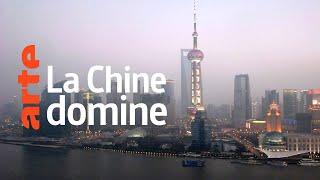 Chine, l'usine du Monde | 2001 à nos jours