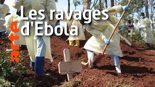 Documentaire Congo : le retour d'Ebola