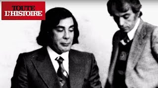 Documentaire Cosa Nostra de Palerme à New York (2/2)