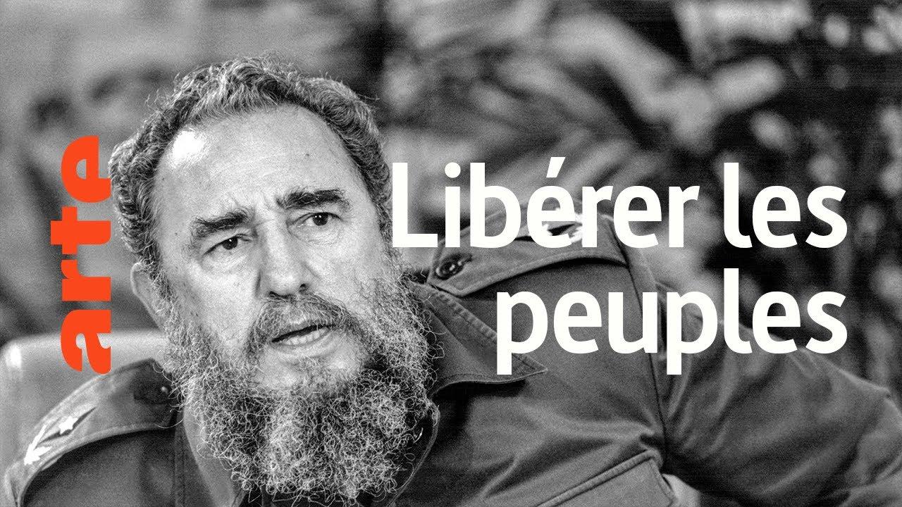 Documentaire Cuba, la révolution et le monde | Episode 1